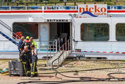 Passagiersschip Britannia 07001701 http://www.binnenvaart.eu/onbekend/22902-britannia.html