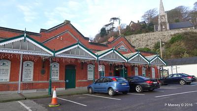Cobh Heritage Centre ex Victorian Railway Station 17-12-2016 10-18-47