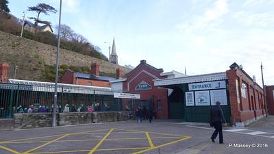 Cobh Railway Station & Heritage Centre 17-12-2016 10-16-41