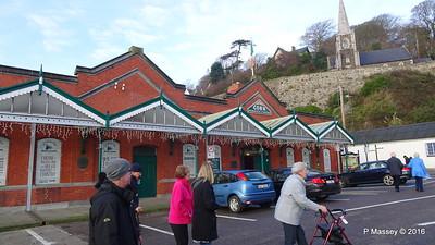 Cobh Heritage Centre ex Victorian Railway Station 17-12-2016 10-18-32