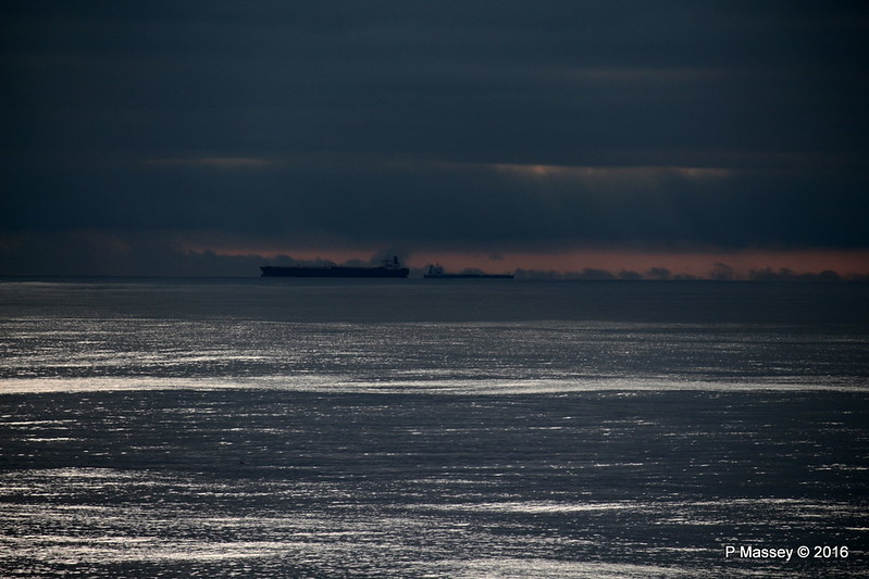 Unknown Tankers English Channel PDM 18-12-2016 11-45-53
