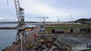 Cabin 20 Dismantling Stothert & Pitt Crane 21 Scrap Heap County Wharf Falmouth PDM 15-12-2016 15-36-14