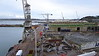 Cabin 20 Dismantling Stothert & Pitt Crane 21 Scrap Heap County Wharf Falmouth PDM 15-12-2016 15-36-42