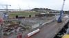 Dismantling Stothert & Pitt Crane 21 Scrap Heap County Wharf Falmouth PDM 15-12-2016 15-36-38
