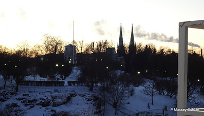 Spires of St John's Church Helsinki from SILJA SERENADE PDM 11-11-2016 16-28-47