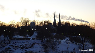 Spires of St John's Church Helsinki from SILJA SERENADE PDM 11-11-2016 16-29-01