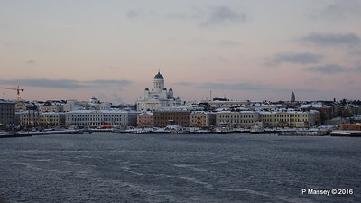 Helsinki Cathedral South Harbour Evening PDM 11-11-2016 16-01-02