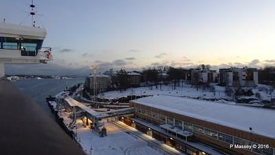 Silja Line Olympia Terminal Helsinki from Deck 12 SILJA SERENADE PDM 11-11-2016 16-18-35