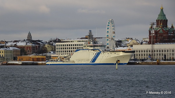 Other Vessels Helsinki 11 Nov 2016