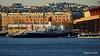 SANKT ERIK 1915 & behind Lightship FINNGRUNDET Stockholm Maritime Museum Ships PDM 12-11-2016 14-29-58