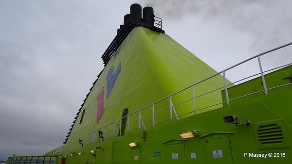 On Board SUPERSTAR 13 Nov 2016