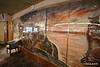 Mural Aegean Restaurant Aft Poseidon Deck 4 CELESTYAL NEFELI PDM 05-11-2016 18-04-00