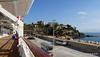 Panagia Headland Kavala from CELESTYAL NEFELI Promenade Deck 5 PDM 02-11-2016 13-17-41