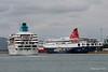CELESTYAL NEFELI Departing Piraeus NISSOS SAMOS PDM 28-10-2016 11-42-37