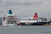 CELESTYAL NEFELI Departing Piraeus NISSOS SAMOS PDM 28-10-2016 11-42-36
