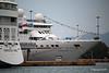 NORWEGIAN SPIRIT Stern CELESTYAL NEFELI Bow Piraeus PDM 31-10-2016 10-07-20