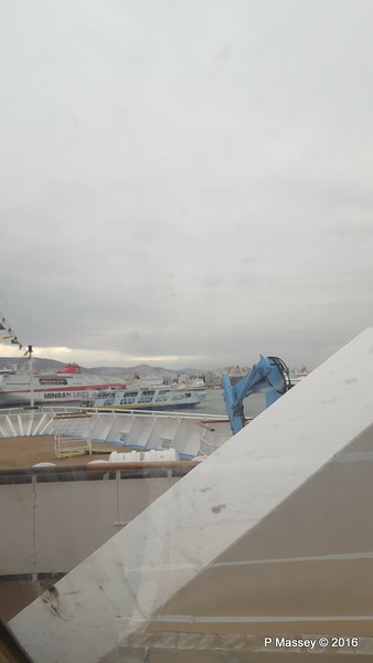 View Fwd from Muses Lounge Dionyssos Deck 5 CELESTYAL NEFELI PDM 31-10-2016 11-37-24