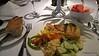 Lunch Aegean Restaurant Poseidon Deck 4 CELESTYAL NEFELI PDM 31-10-2016 13-07-12