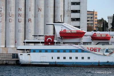 MAVI MARMARA Haydarpasa Istanbul PDM 03-11-2016 10-06-08
