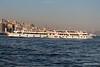 KARADENIZ A MUSTAFA GUNAY Passing Eminonu Istanbul PDM 03-11-2016 15-37-18