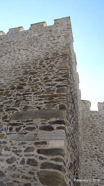 Castle Walls off Pipinou Kavala PDM 02-11-2016 12-10-40