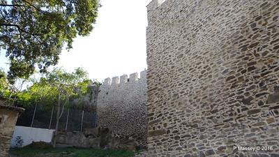 Castle Walls off Pipinou Kavala PDM 02-11-2016 12-09-29
