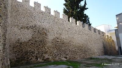 Castle Walls off Pipinou Kavala PDM 02-11-2016 12-09-34