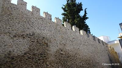 Castle Walls off Pipinou Kavala PDM 02-11-2016 12-10-36