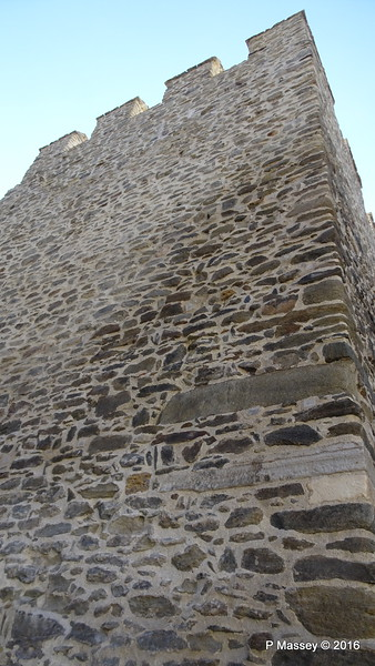 Castle Walls off Pipinou Kavala PDM 02-11-2016 12-10-42