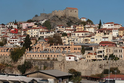 Castle above the Inmaret Kavala PDM 02-11-2016 15-30-36
