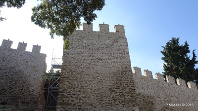 Castle Walls off Pipinou Kavala PDM 02-11-2016 12-09-02