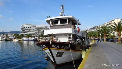 KAP PANTELIS Fishing Boat Kavala PDM 02-11-2016 09-23-41