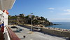 Panagia Headland Kavala from CELESTYAL NEFELI Promenade Deck 5 PDM 02-11-2016 13-17-35