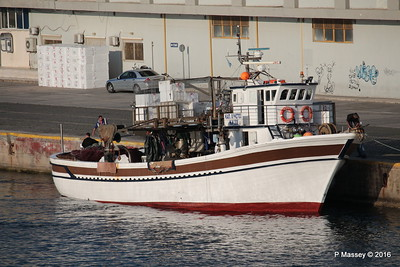 KAP CHRISTOS Fishing Boat Kavala PDM 02-11-2016 15-30-46
