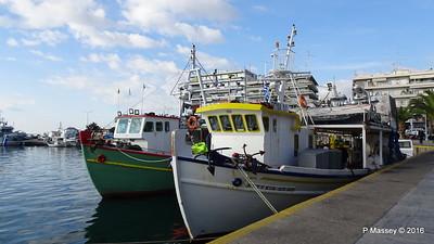 Fishing Boats Kavala Waterfront PDM 02-11-2016 09-24-41