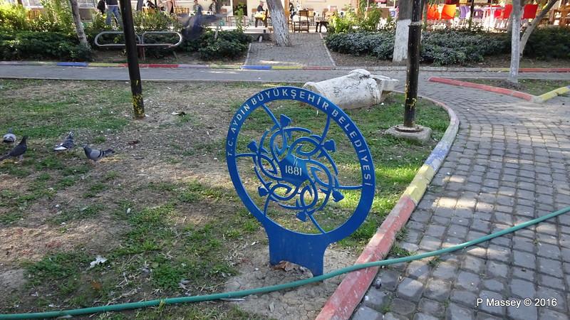 Aydin Municipality 1881 Kasim Yaman Park Kusadasi PDM 05-11-2016 10-35-52
