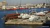 Various Slipped Greek Coast Guard Vessels KLIO more Thessaloniki PDM 01-11-2016 08-35-21