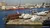 Various Slipped Greek Coast Guard Vessels KLIO more Thessaloniki PDM 01-11-2016 08-35-19