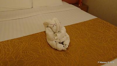 Towel Elephant Cabin 2443 COSTA FORTUNA PDM 21-03-2016 13-25-12