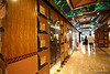 Deck 5 Midship Lift Lobby Glass Elevators left COSTA FORTUNA PDM 21-03-2016 17-15-56