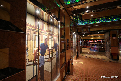 Deck 5 Midship Elevator Lobby Art COSTA FORTUNA PDM 21-03-2016 17-00-17