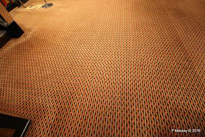 Carpet Aft Lift Lobby Deck 5 COSTA FORTUNA PDM 25-03-2016 00-43-32