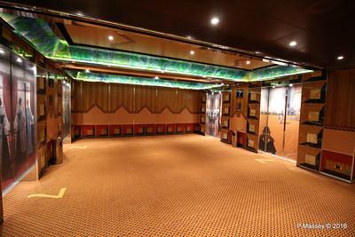Aft Lift Lobby Deck 7 COSTA FORTUNA PDM 25-03-2016 00-38-49