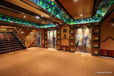 Midship Deck 4 Lift Lobby Art COSTA FORTUNA PDM 23-03-2016 21-04-36