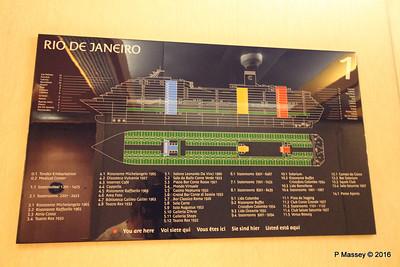 Deck 1 Rio de Janeiro Plan COSTA FORTUNA PDM 24-03-2016 23-35-44