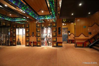 Deck 5 Midship Elevator Lobby Art COSTA FORTUNA PDM 21-03-2016 17-00-30