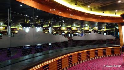 Etched Glass NEPTUNIA Casino Neptunia 1932 COSTA FORTUNA PDM 20-03-2016 22-26-06