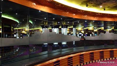 Etched Glass NEPTUNIA Casino Neptunia 1932 COSTA FORTUNA PDM 20-03-2016 22-26-00