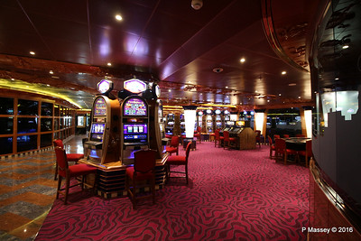 Casino Neptunia 1932 COSTA FORTUNA PDM 21-03-2016 17-01-02