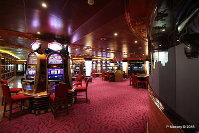 Casino Neptunia 1932 COSTA FORTUNA PDM 21-03-2016 17-01-01